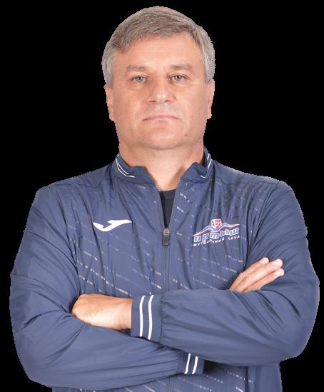 фото главного тренера
